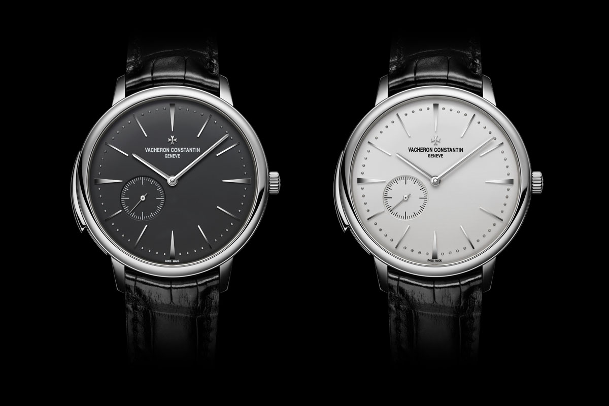 Vacheron Constantin Minute Repeater