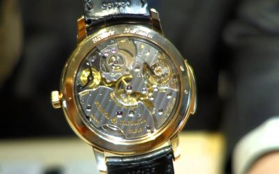 Top 5 Collectible Watches